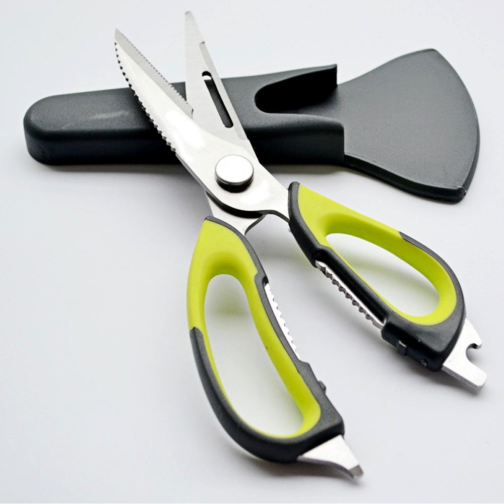 Кухонные универсальные ножницы MIGHTY SHEARS