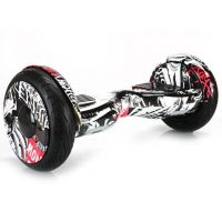 Гироскутер Smart Balance Wheel Premium 10.5 Пират