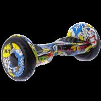 Гироскутер Smart Balance Wheel Premium 10.5 Хип хоп