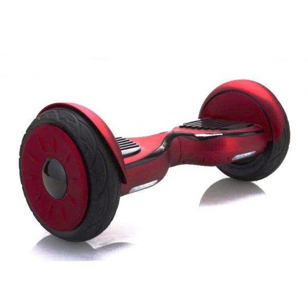 Гироскутер Smart Balance Wheel Suv New 10.5 Красный матовый