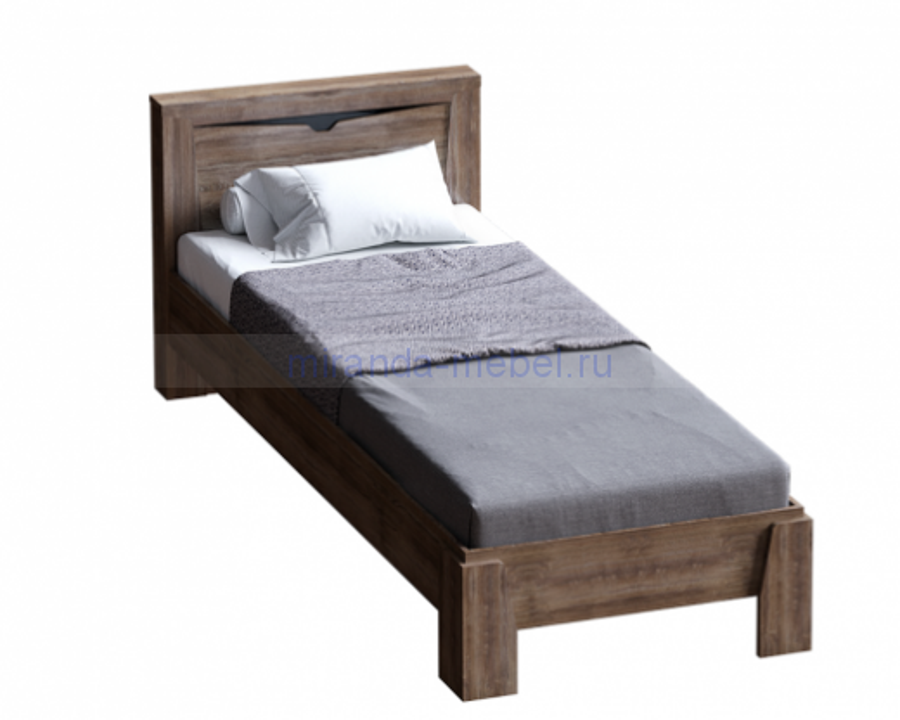 Соренто кровать 900