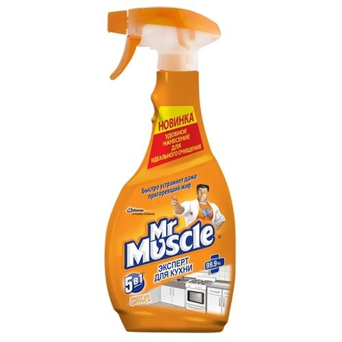"""Mr. Muscle """" Энергия Цитруса"""""""
