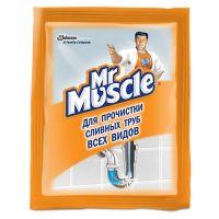 Mr. Muscle для прочистки труб