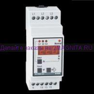 Реле контроля фаз трехфазное Ke-FKR4 (аналог РНПП-311М)