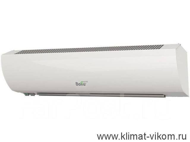 Тепловая завеса BHC-L10S06-SP  6кВт
