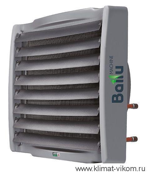 Тепловентилятор BHP-W2-100-S  56/95кВт