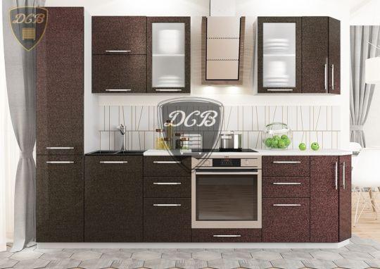 Кухня Олива 2 МДФ