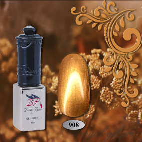 Гель лак Beauty-Factor от Royal 10 мл. 0908