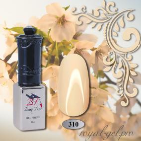 Гель лак Beauty-Factor от Royal 10 мл. 0310