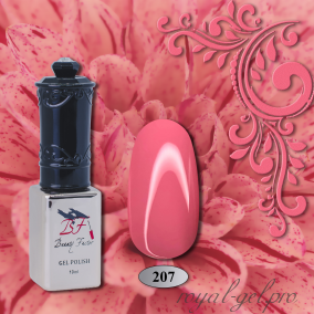 Гель лак Beauty-Factor от Royal 10 мл. 0207