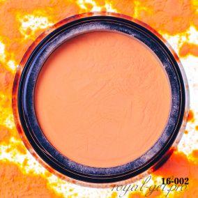 Пигмент Hanami флюоресцентный, оранжевый 2 гр.