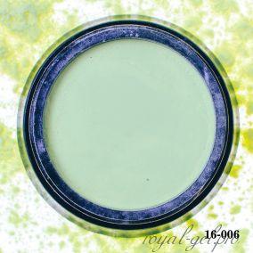 Пигмент Hanami флюоресцентный, жёлтый 2 гр.