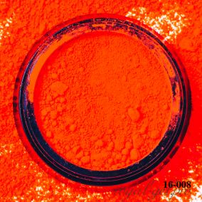 Пигмент Hanami матовый, оранжевый 2 гр.