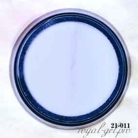 Акриловая пудра Hanami однотонная, айвори 2 гр.