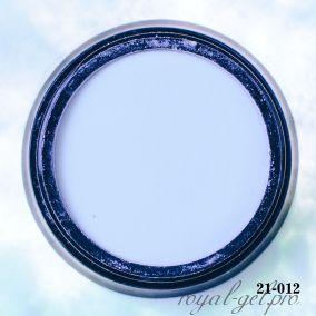Акриловая пудра Hanami однотонная, светлая мята 2 гр.