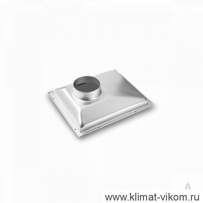 Коллектор дымовых газов арт. 30003863A