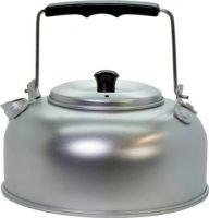 Чайник походный алюминиевый ECOS CK 1 литр с ситечком
