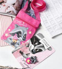 Детский подарочный набор «Sweet dreams»: сумка + значок