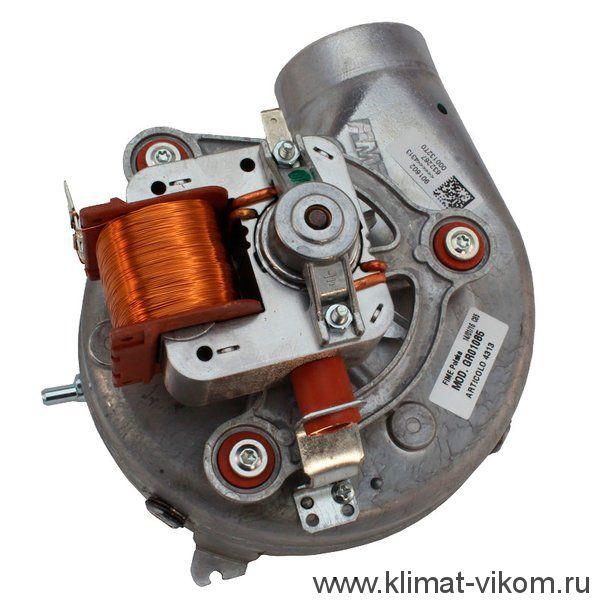 Вентилятор GR01085 24KTV арт.0020023215