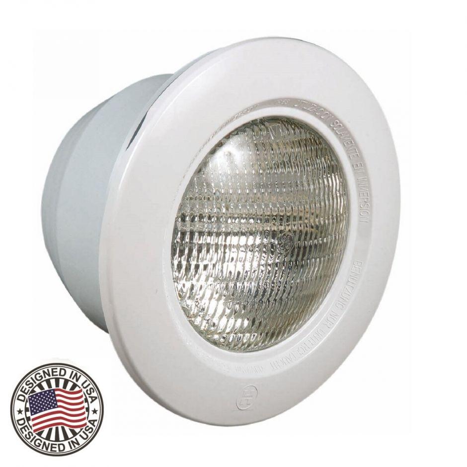 Прожектор галогенный Hayward Design 3478/3481 (300 Вт) White