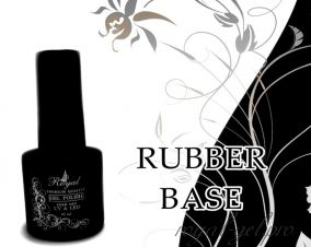 База RUBBER ROYAL каучуковая 10 мл