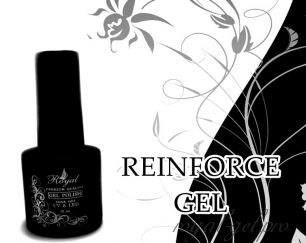 ROYAL REINFORCE GEL для гель лака