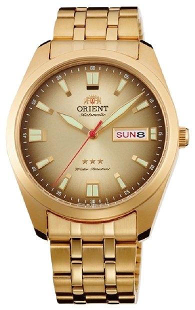 Orient A-AB0021G19B