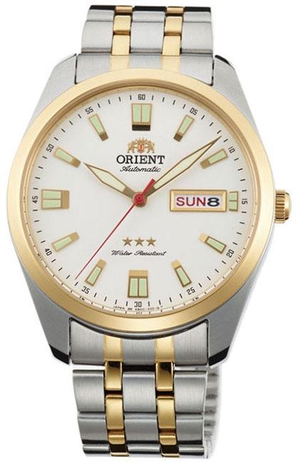 Orient A-AB0028S19B