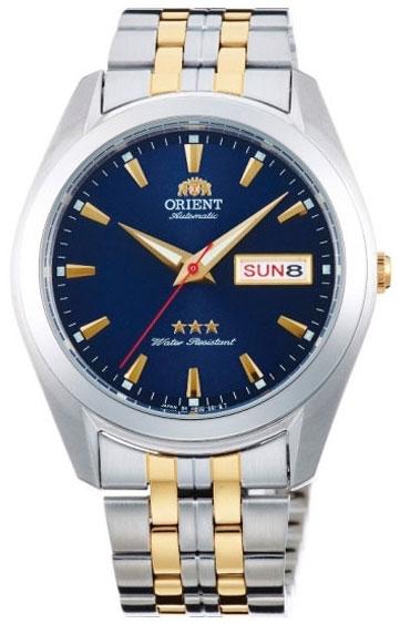 Orient A-AB0029L19B