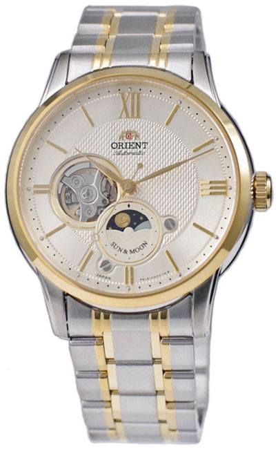 Orient A-AS0001S00B