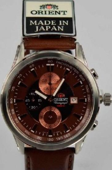 Orient TT14004T