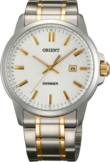Orient UNE5001W