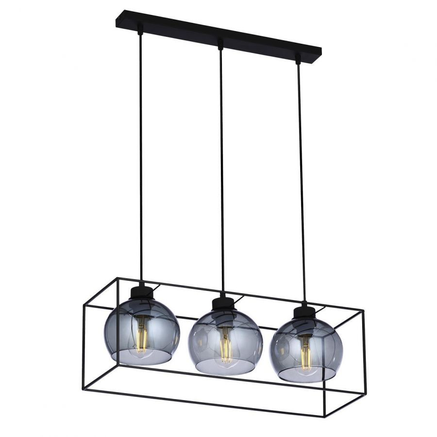Подвесной светильник TK Lighting 4029 Sion