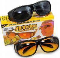 Антибликовые очки HD VISION Wrap Arounds 2 пары_1