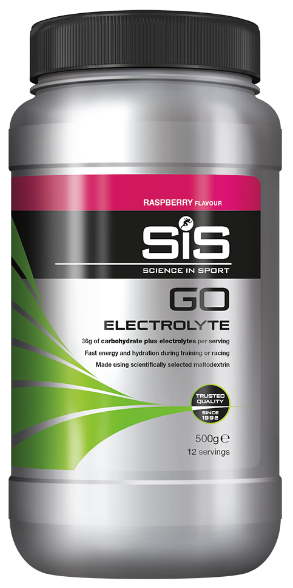 SiS Go Electrolyte Powder 500 гр