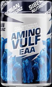 AminoVulf EAA от Siberian Nutrogunz 225 гр