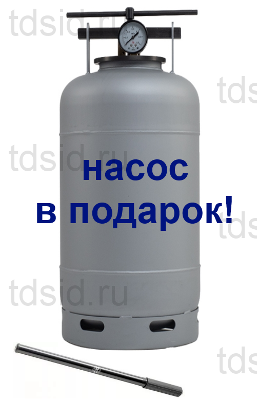 "Автоклав ""Белорусский NEW"" 30л (Россия)"