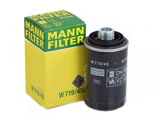 Фильтр масляный W719/45