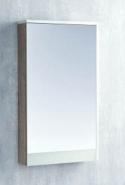 Зеркальный шкаф Акватон Эмма 46 1A221802EAD80