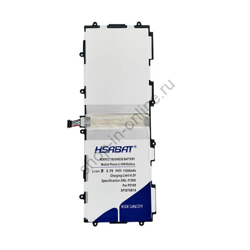 Аккумулятор SP3676B1A 11500 мАч
