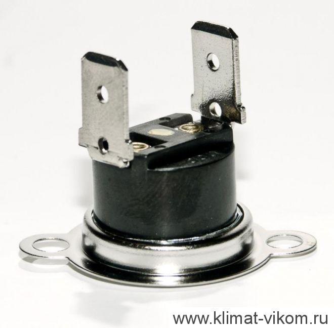 Термостат биметал. возвратный (STB-98C) (30002564А)