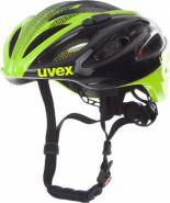 Шлем велосипедный Uvex 0229.1615, 0229.1617