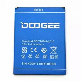 Аккумулятор для телефона DOOGEE Y100, Y100Pro 2200мач