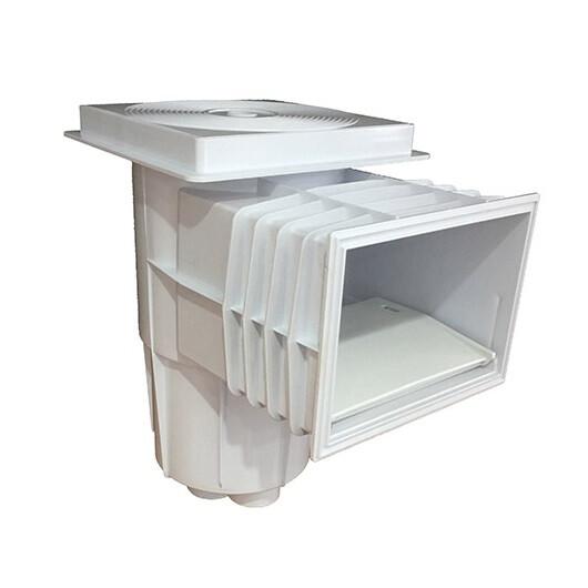 Скиммер Aquaviva EM0130-SC Standart под плитку