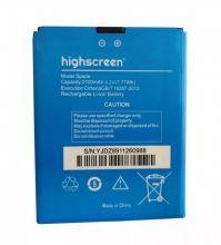Аккумулятор для телефона Highscreen Spade