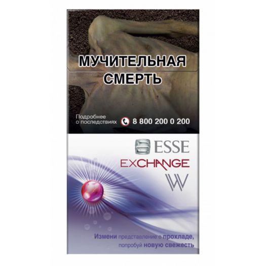 ESSE Exchange W