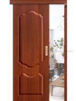 раздвижная дверь пвх