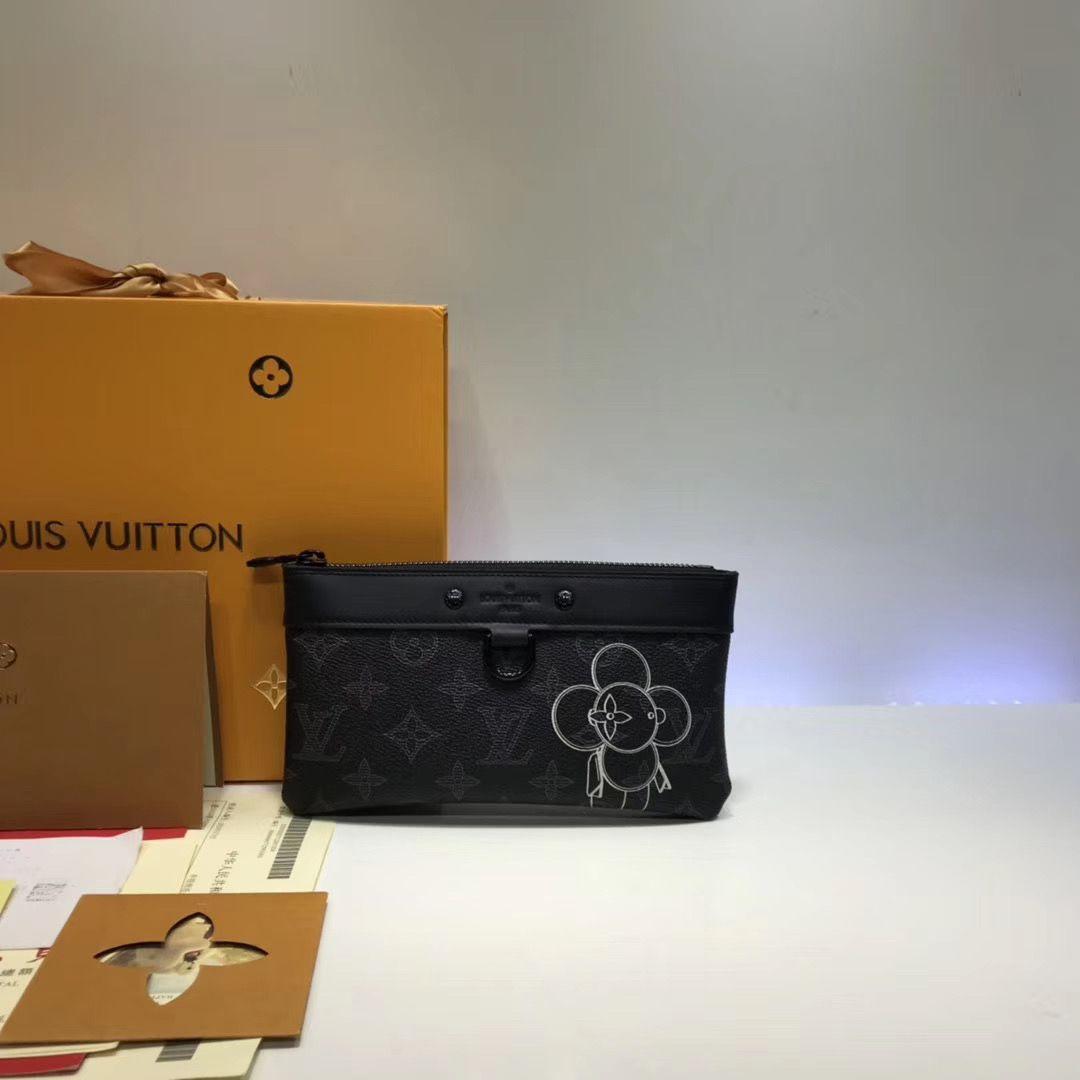 Кошелек Louis Vuitton Pochette Apollo