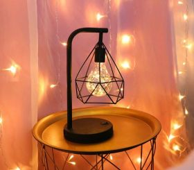 """Интерьерный светильник ночник """"Волшебная лампа"""""""