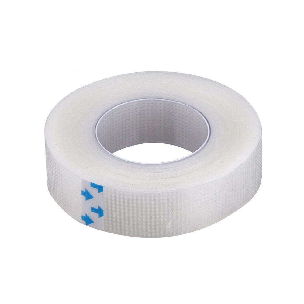 Скотч для фиксации ресниц силиконовый (узкий)
